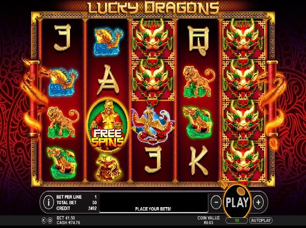 Vincere casinò Lucky 579475