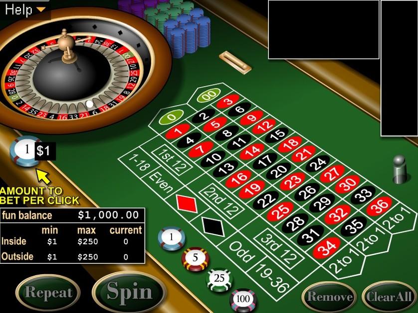 Roulette francese casinò online 644686