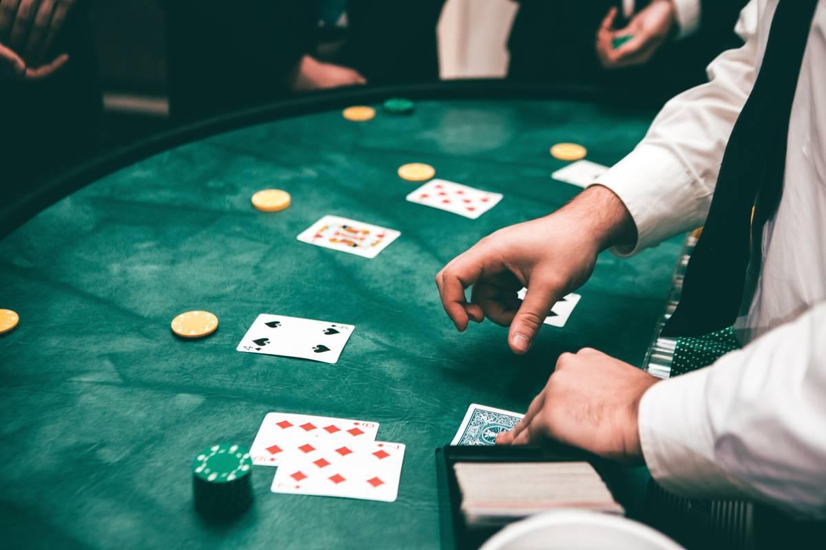 La poker rooms 688383