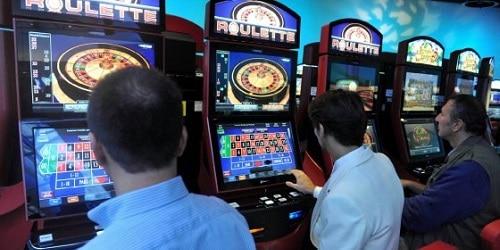 Slot machine linee 831379