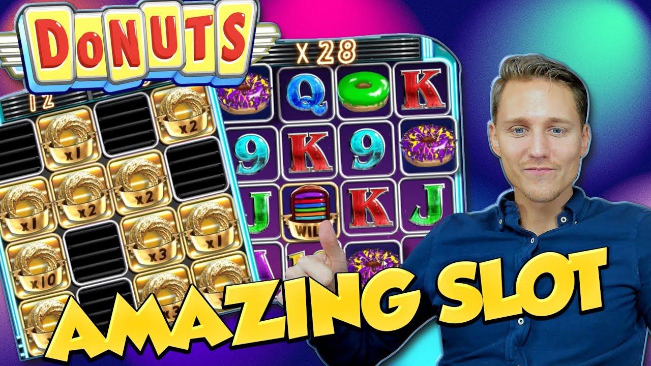 Vincitori del concorso slot 523347