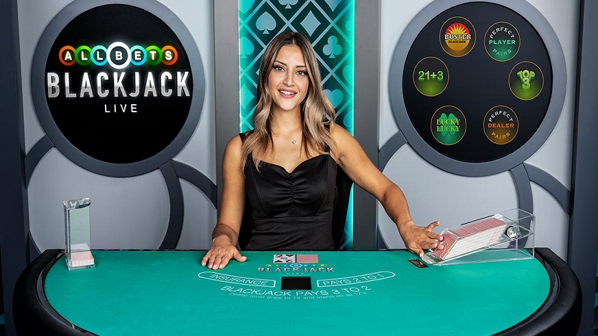Blackjack live online 435144