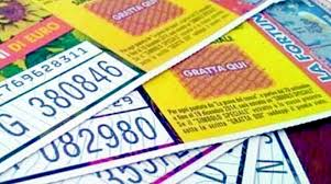 Lotteria italia 608226