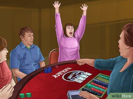 Poker in 802062