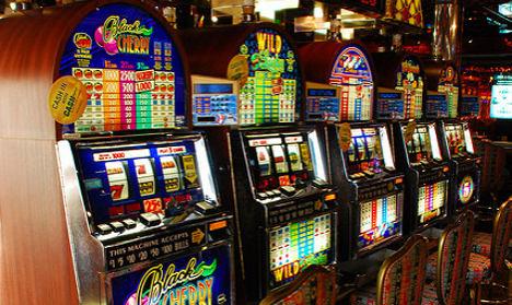 Applicazioni gambling slot 857715