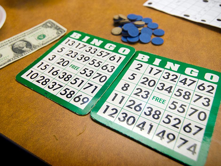 Bingo le differenze Kition 607680