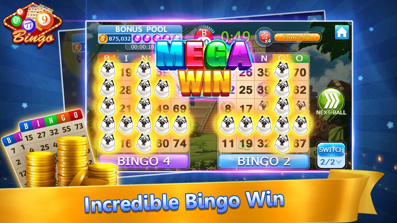 Bingo tempo di sconti 133678
