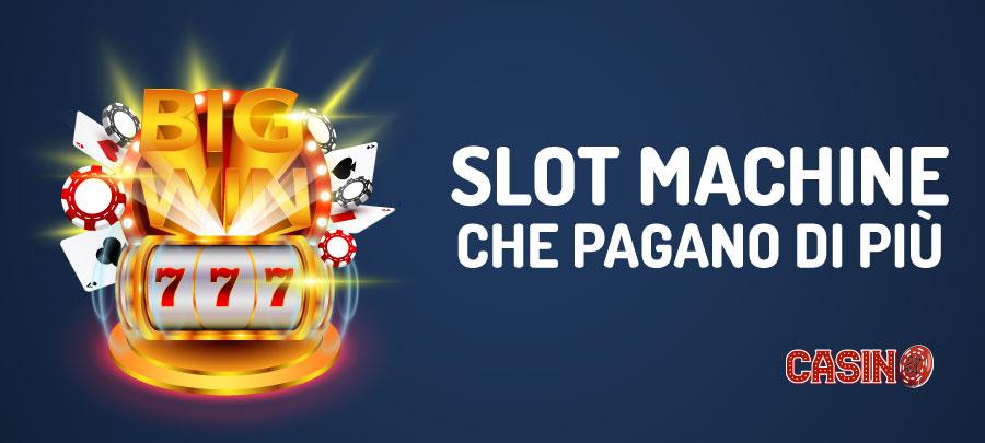 Slot machine più popolari 186391