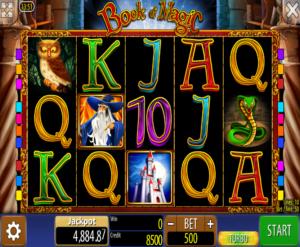 Blackjack online surrender 734335