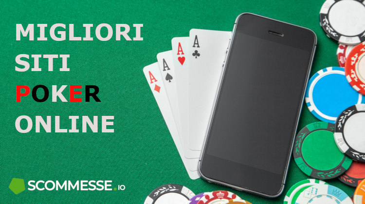 Migliori siti poker 615497