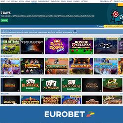 Euro bet 477203