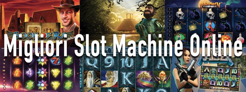 Migliori slot machine online 894320