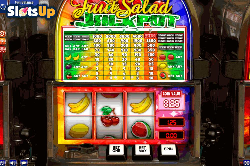 Fruits Jackpot 623262