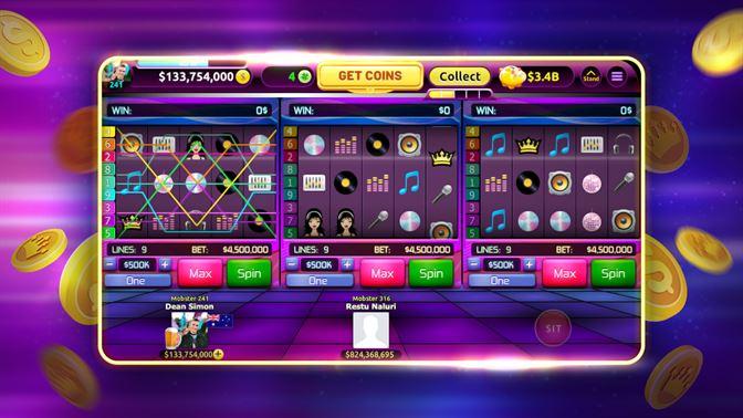 Problemi accesso slot Total 635836