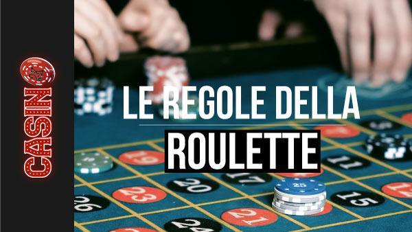 Roulette con 168869