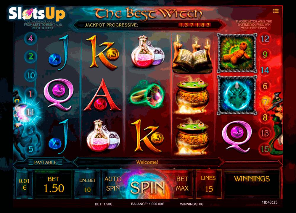 Torneo slot machine 697185