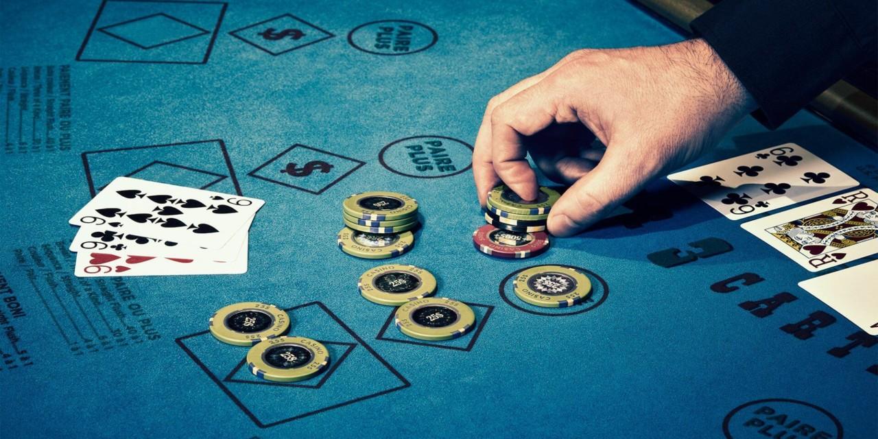 Roulette 3D 365947